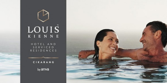 LOUIS Kienne Hotels & Serviced Residences