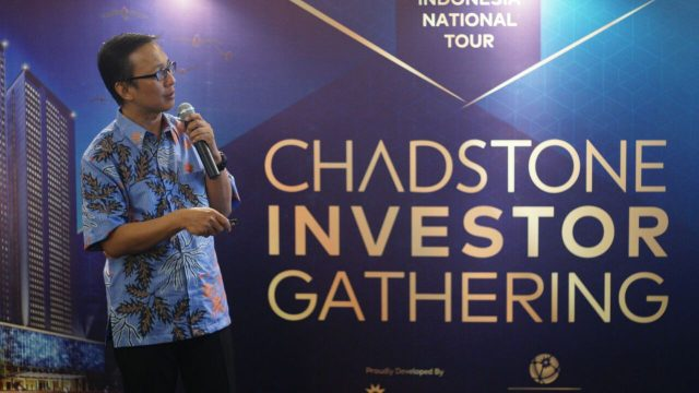 Chadstone Investor Gathering