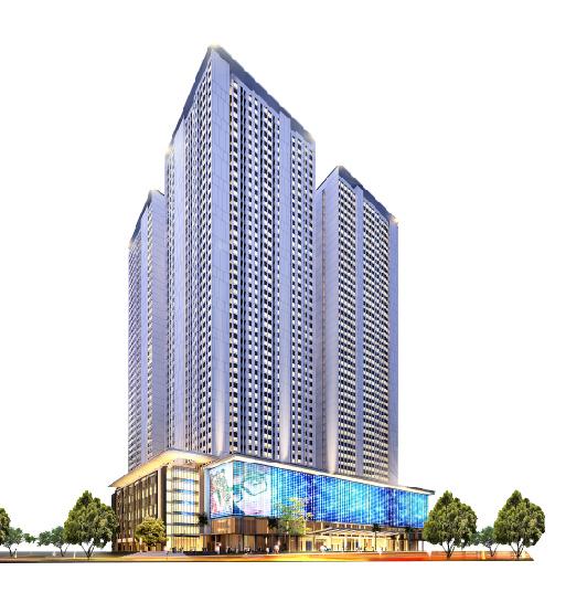 Chadstone Apartments di Cikarang, Bekasi